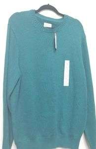 Men's St John's Bay Classic Sweater